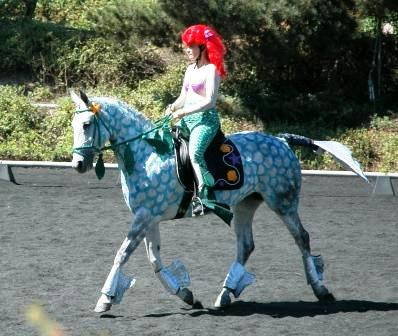 Horse Costume Ideas